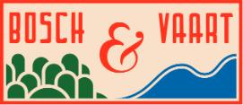 Nieuwe website Bosch & Vaart