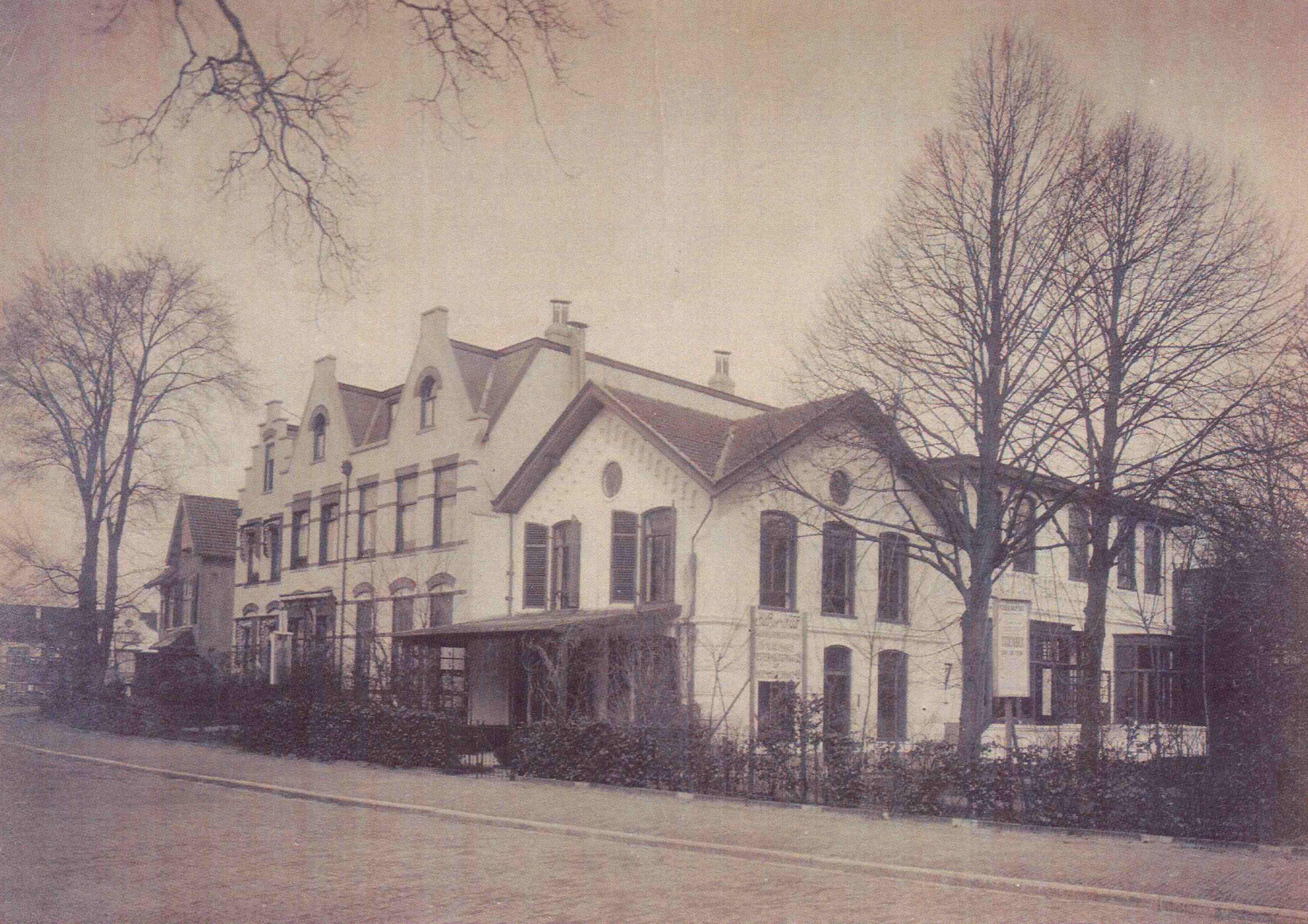 Zomerluststraat 4