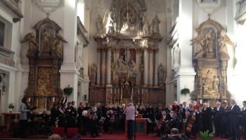 Bijzonder concert  Bosch & Vaartkoor
