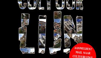Cultuurlijn zondag 21 mei met thema Jong en Oud