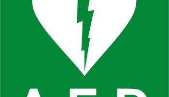 Crowdfunding voor AED in de wijk