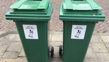 Aanwijzingsbesluit container locaties Bosch & Vaart