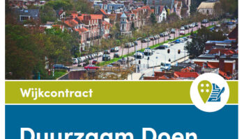 Wijkcontract Bosch & Vaart